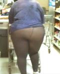 Nude Pants 2