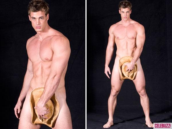 Levy nude william William Levy