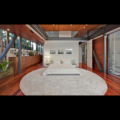 Ashton kutcher house 2 for Ashton house