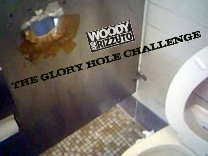 Where are glory holes in rochester