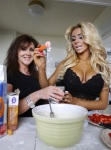 courtney stodden baking 4