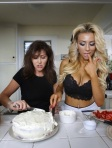 courtney stodden baking 7